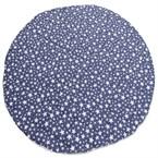 Tapis pour tipi bleu jeans