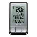 Weather@home thermomètre hygromètre