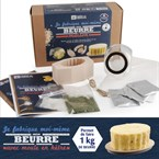 Kit de fabrication de beurre diy