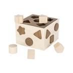 La boîte à formes - nature
