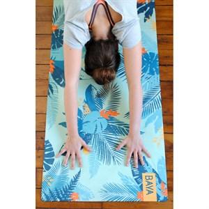 Tapis De Yoga Intense Rio Nature Découvertes