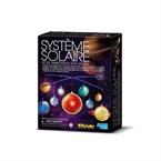 Système solaire 4m