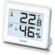Thermo-hygromètre électronique beurer hm