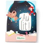 Livre enfant au lit lilliputiens fr