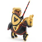 Chevalier +4y lord neka arty toys djeco
