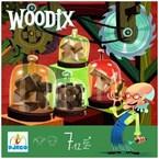 Jeu logique 7-99y woodix djeco