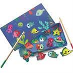 Pêche magnétique +2y fishing colour djec