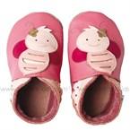 Abeille by bobux chaussons pour bébé 3-9