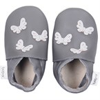Papillons by bobux chaussons pour bébé 3