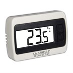 Petit thermomètre WS7002WHI-GRE
