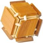 Casse-tête bambou boîte magique