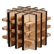 Casse-tête bambou carré multiple