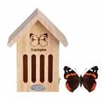 Abri papillons