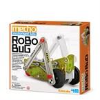 Robot insecte 4m
