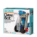 Robot mecano 4m