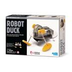 Robot canard 4m