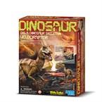 Deterre ton dinosaure 4m