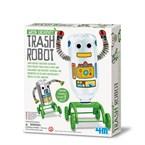 Robot poubelle 4m