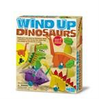 Dinosaures a monter 4m