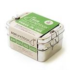 Lunch box inox 3 en 1 - ecolunchbox