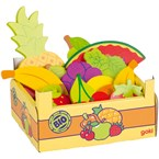 Caisse de fruits goki