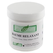 Baume relaxant