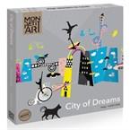 City of dreams - la cité des rêves