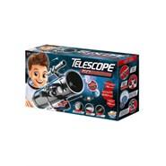 Téléscope 50 activités oculaires verre