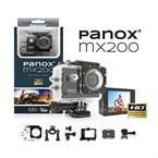 Panox mx200 action cam