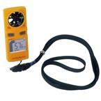Anémomètre/thermomètre à main ws9500
