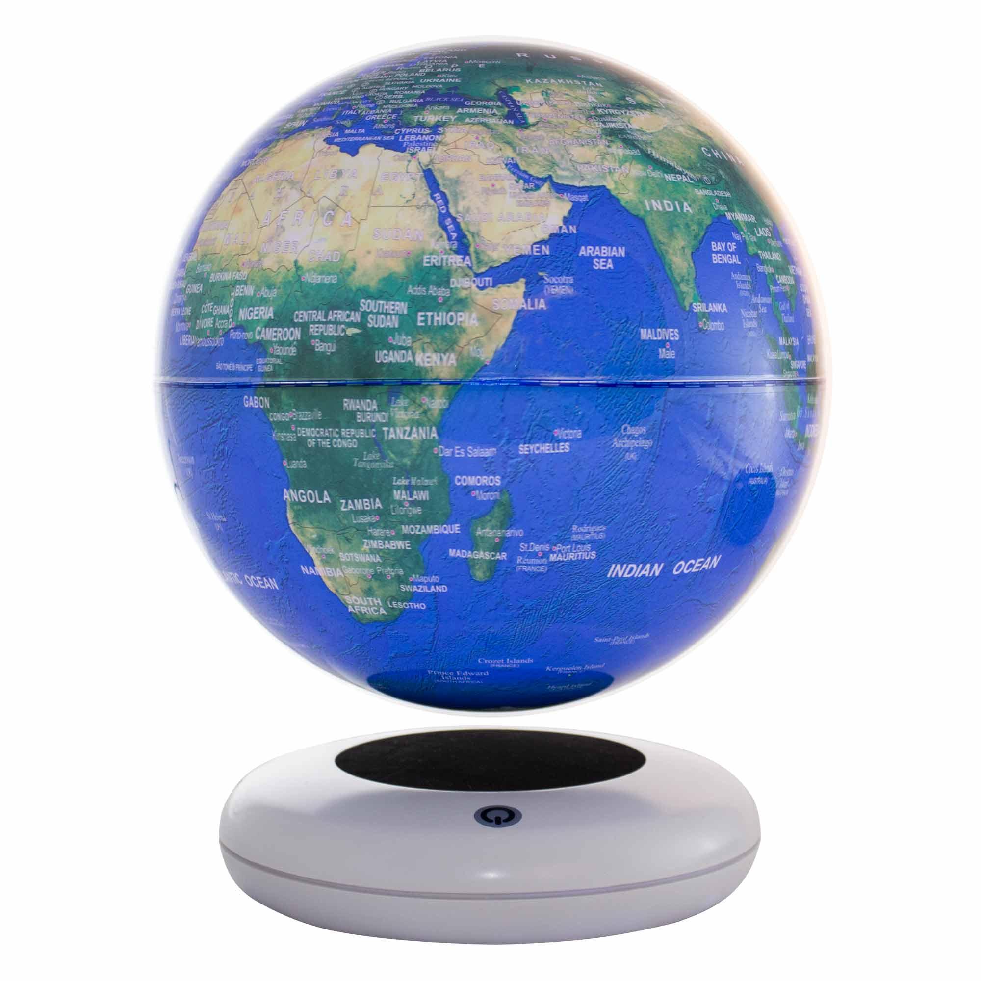 Globe Terrestre Maxi Terra LumineuxNatureamp; Découvertes n0wkOXP8