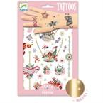 Tatouages +3y les bijoux de fiona djeco