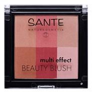 Blush multi effets cranberry n°02 bio 8g