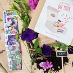Box florale de février