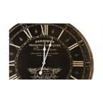 Horloge ancienne balancier
