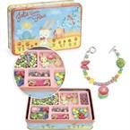 Boîte de perles- jardin