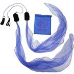Bolas foulard netjuggler bleu