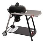 Barbecue à charbon avec tablette pyla -