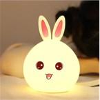 Lampe veilleuse lapinou