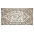 Tapis chenille dolce 80x150