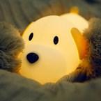 Lampe veilleuse doggy dog