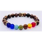 Bracelet harmonisation des chakras