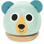 Boîte à musique ours