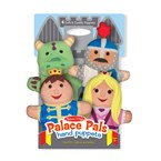 Marionnettes amis du palais