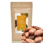Fèves de cacao  - 200g - bio - entières