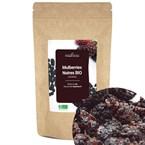 Mulberries (mûres noires)  - 150g - bio