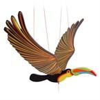 Mobile toucan équitable