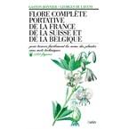 Flore complète portative de la france, d