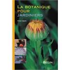 La botanique pour jardiniers