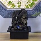 Fontaine d'intérieur bouddha saoun